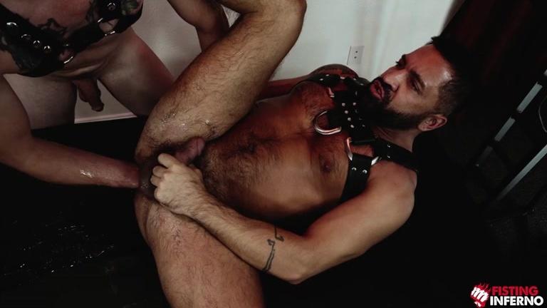 Daddy's Fist with Dominic Pacifico & Alex Killian