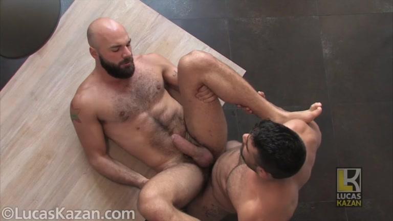 wagner Vittorio fucking Max Duro at Lucas Kazan