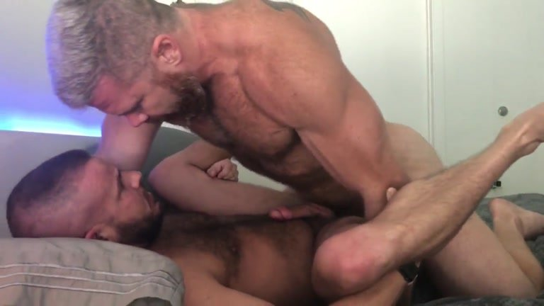 Cain Marko gives me a big giant FUCK with sean harding