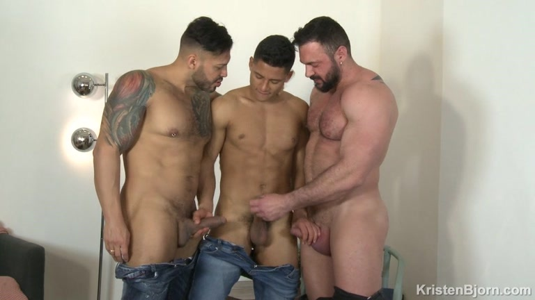 Cocked & Loaded with Cole Keller & Santiago Rodriguez