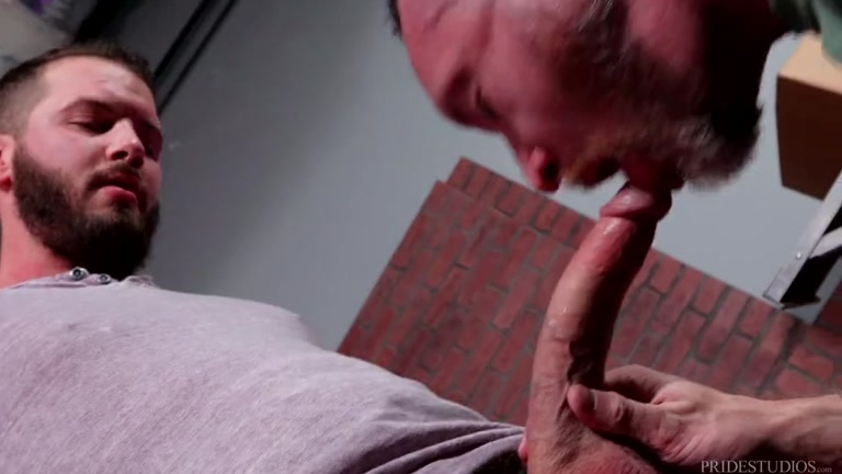 Pounding My Meat with Asher Devin & Liam Greer