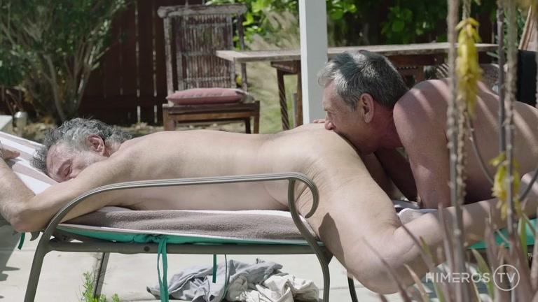 real-life partners Joe & Michael Make A Porn