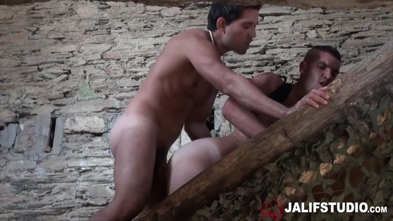 Slutty Cocksucker Gulps Work Mate's Massive Cock