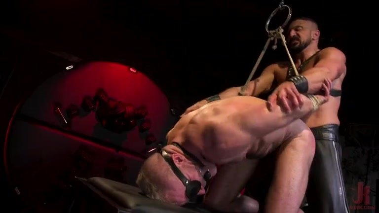 Power Fuck with Marco Napoli & Dale Savage