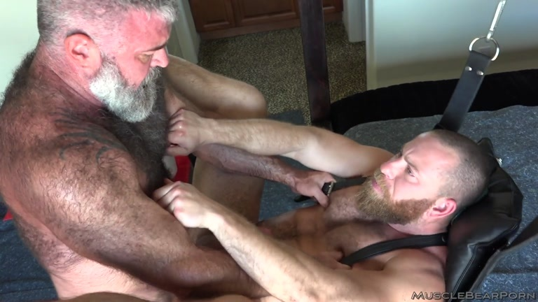 Milking My Little Bull with Ian Sterling