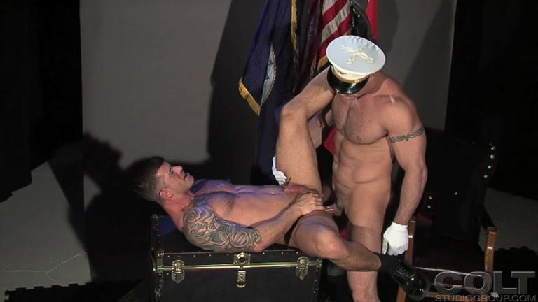 Navy Men Fucking