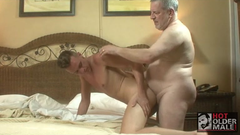 Mature Men Fucking Younger Gay
