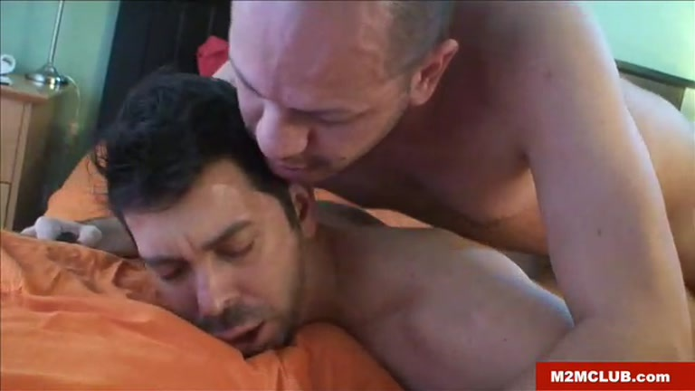 Benico And Augusto At M2M Club - Gaydemon-8510