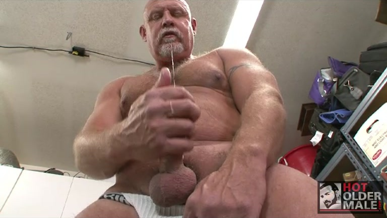 Rough And Ready Daddy Trent Riley - Gaydemon-9804