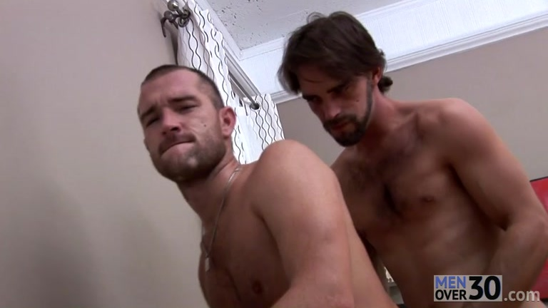 Joe Parker Fucks Lucas Allen - Gaydemon-2247