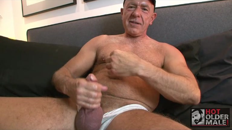from Dimitri older gay mens cum