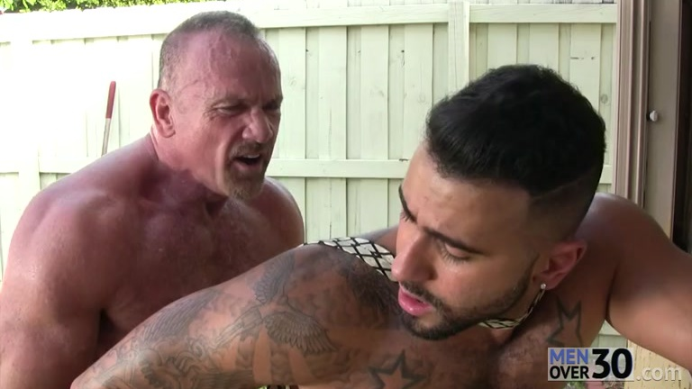 from Amir gay men over 30 free videos