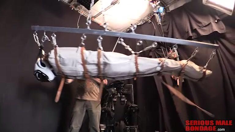 new bondage slave for master x