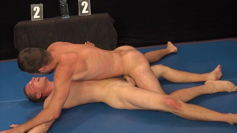 Wrestling Gay Male Pics