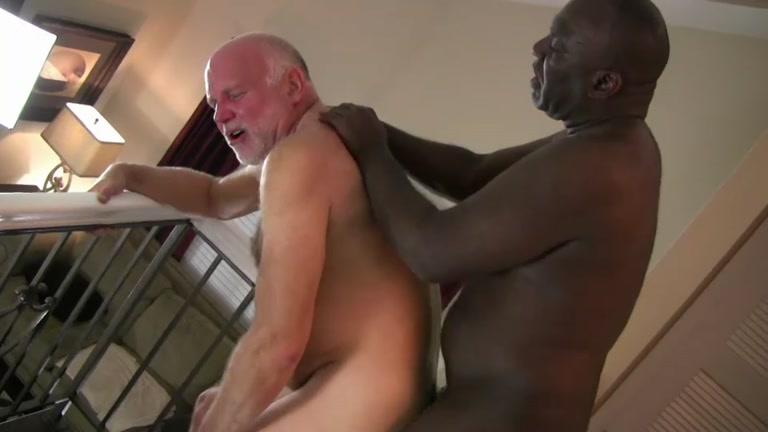 Vadim black takes daddy dick in son swap