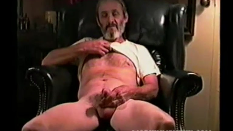 mature senior gay males