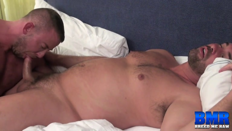 shay michaels bottoms bare for tyler reed