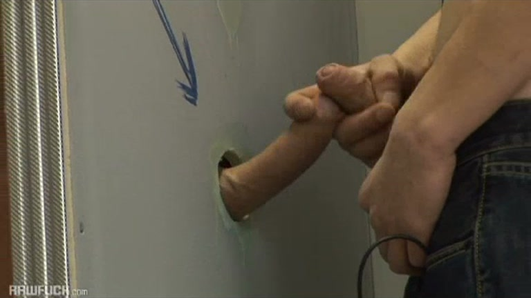 from Luis tube 8 gay glory hole