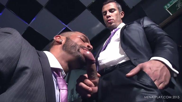 Vegas Vice at men at play