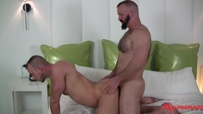 Troy Webb and Jessie Colter at alpha males