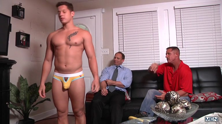 Cole group hairy male masturbation gay fuck