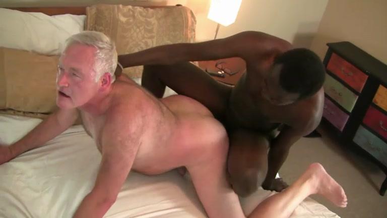 Old gay and black man anal jordan ashton's real dad doesn't think