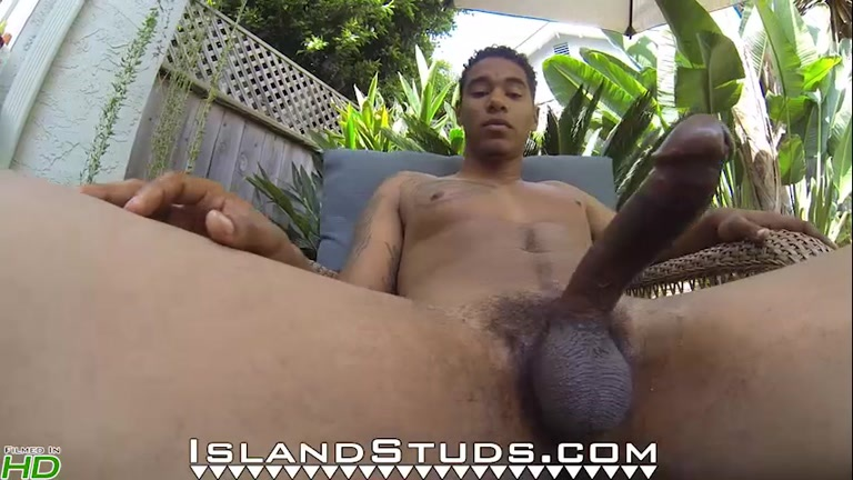 3 big black dudes gang up on sandra romain and ricki white - 2 10