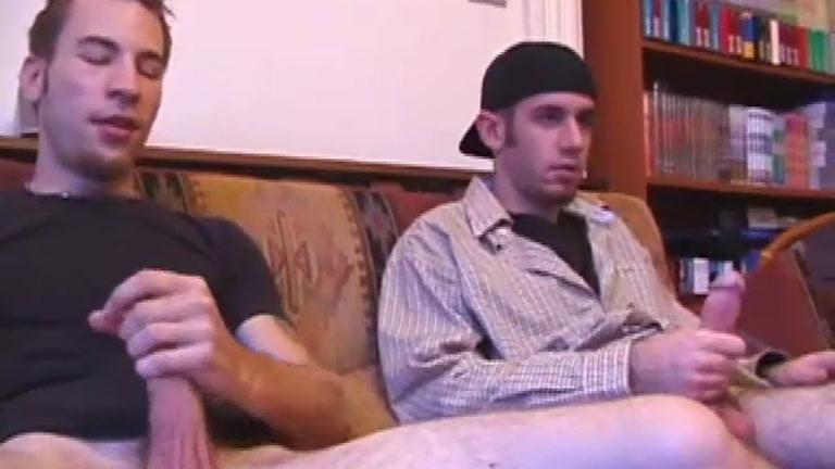 Tag and Kent Stryler at Defiant Boyz