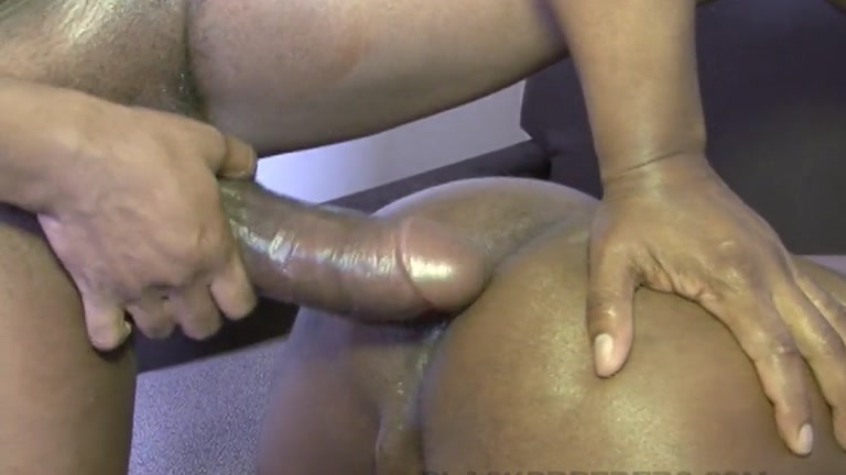 Interesting. big beef nude
