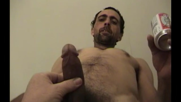 Bobo at Workin Men XXX - GayDemon
