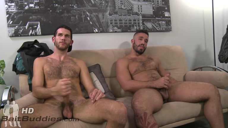 Landon Kovac And Trey Turner At Bait Buddies - Gaydemon-1372