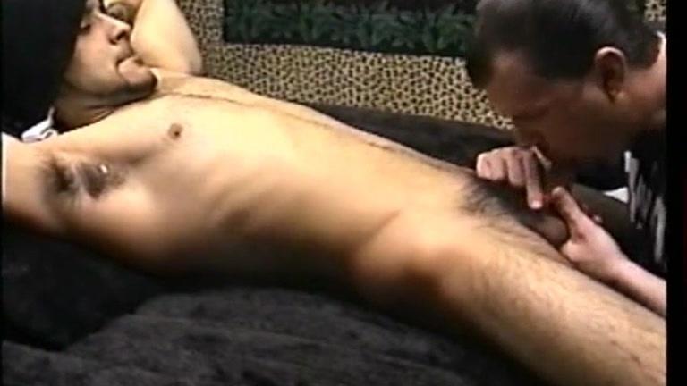 Fat hot gay latino cock