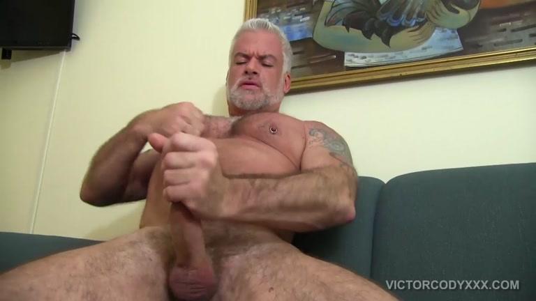 Victor Cody Barebacks Jake Marshall