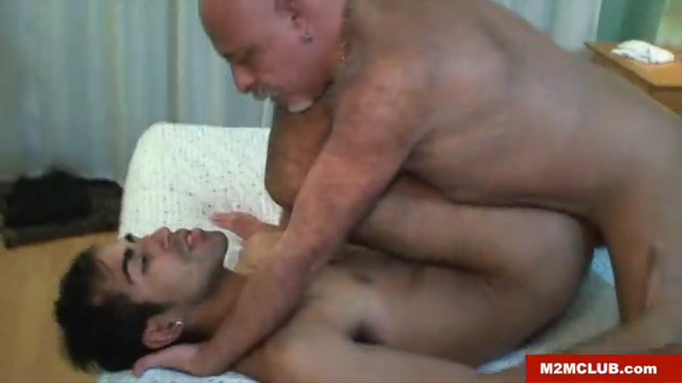 Erotic Massage In Buenos Aires At M2M Club - Gaydemon-6970