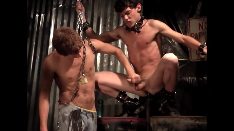 gay nude bad boys