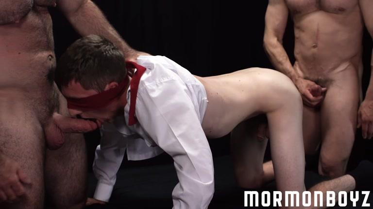 elder lund gay porn
