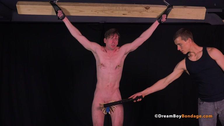Seduction dreamboy bondage blog gosh