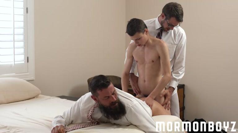 Free Porn Mormons Gay