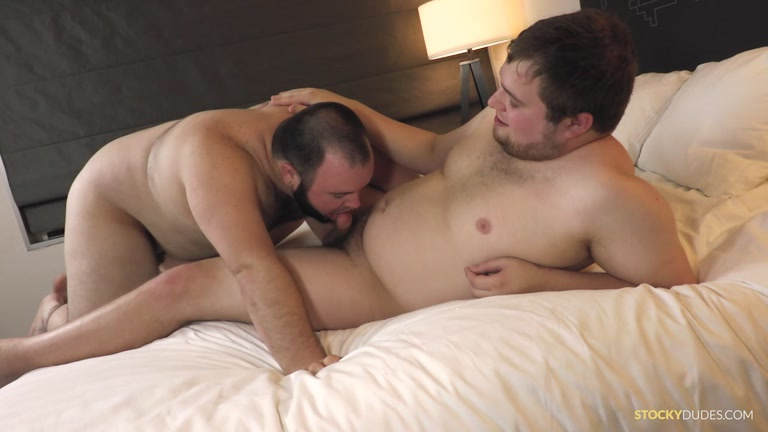 Men With Fat Dicks Sex And Stocky Nude Gay Bear Sex Pics Free