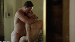 In The Closet at Him Eros