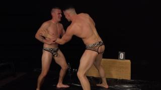 submission wrestling with Erik Janak and Oto Useda at William Higgisn