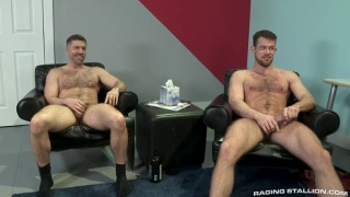 Tristan Jaxx bottoms for first time in ages