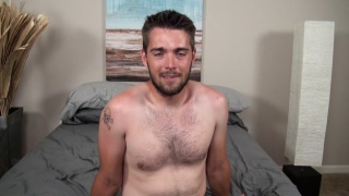 Sometimes You Feel Like a Nut with aaron french at CumClub.com