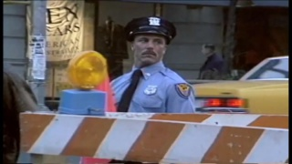 donnie russo is BEAT COP at Retro Males