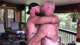 fill that honey pot with will angell & liam angell fucking hunny bear