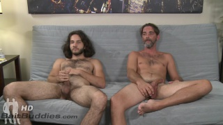 Alex jordan with sean michaels two girlfriends - 3 part 6