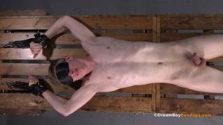 Felix Mazy - Anonymous Lust - Part 1 at Dreamboy Bondage