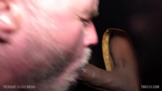 gloryhole BJs with Dale Savage and Goldman Dirty at tim suck