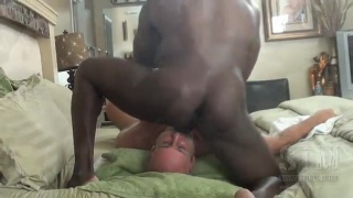 rough interracial fuck session with Pito Savage & Rick Talons