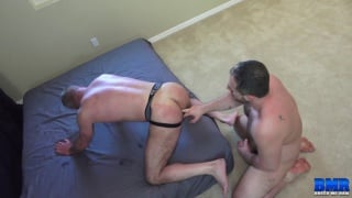 marc Giancoma fucking dale savage at breed me raw